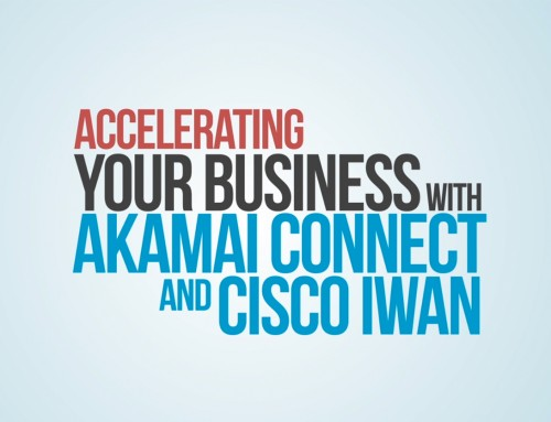 Accelerating Your Business with Akamai