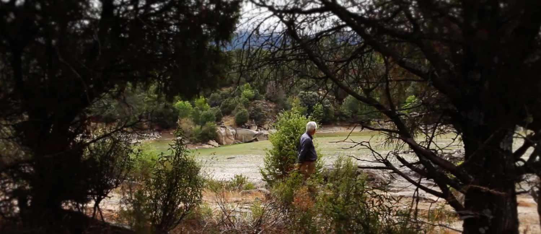 Vídeo Pensiones. Solidaridad entre generaciones, paseo