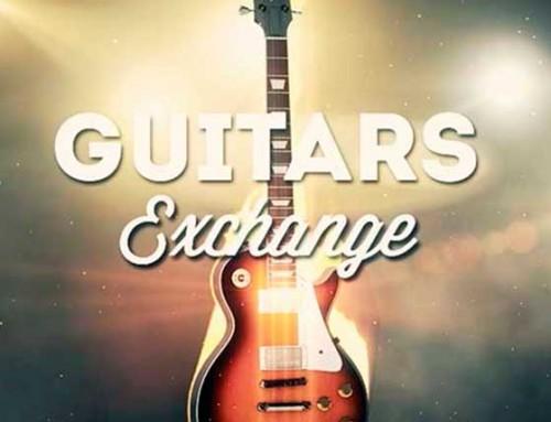 Guitars Exchange – guitarras, bajos, pedales