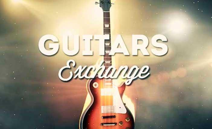 Guitars Exchange