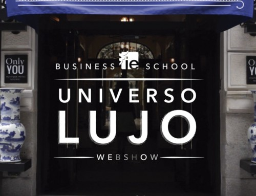 IE Business School Entrevistas del Universo del Lujo
