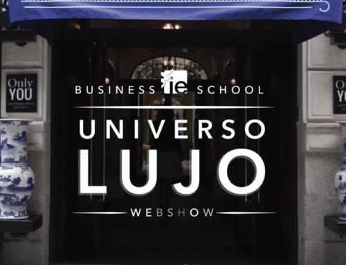 IE Business School Entrevistas del Universo del Lujo