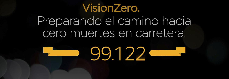 Continental Vision Zero. Zero muertes en carretera