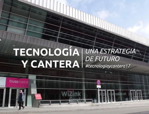 Director 11, tecnología y cantera: una estrategia de futuro