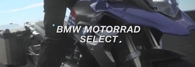 btw select motorrad