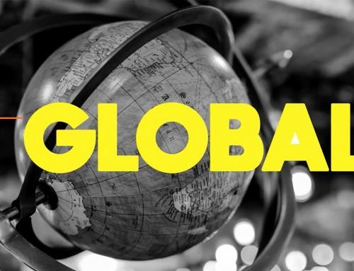 Corporativo IE Business School Global MBA 2018