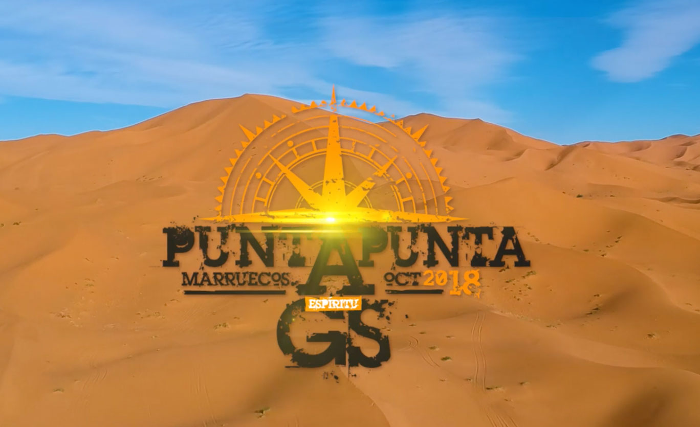 Punta a Punta Marruecos principal