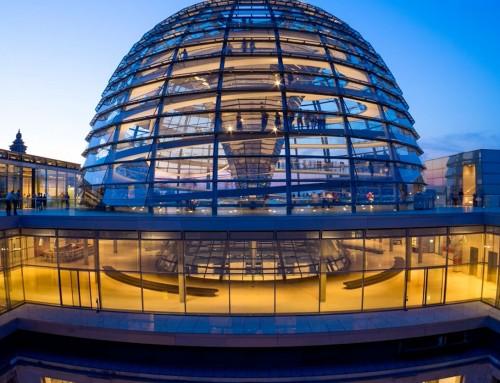 IE Corporativo Arquitectura 2019