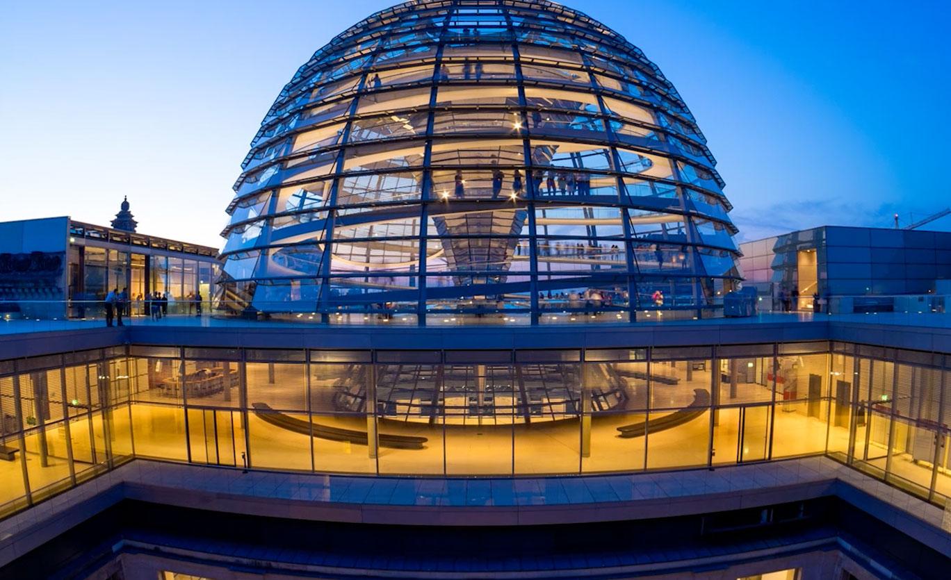 corporativo arquitectura principal