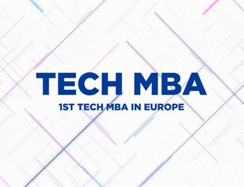 IE Tech MBA