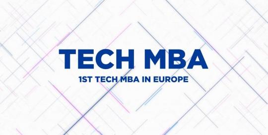 Tech mba principal