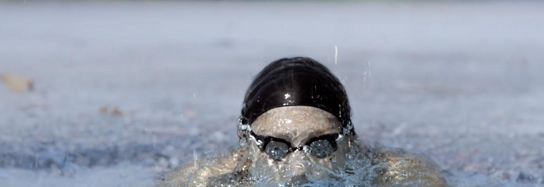 Marca. El deporte que se ve y se vive nadador