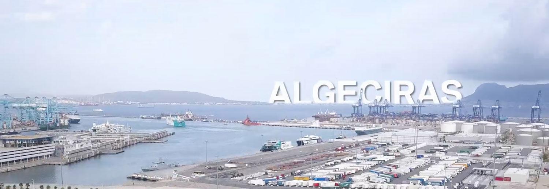 Punta a Punta Marruecos 2019 algeciras
