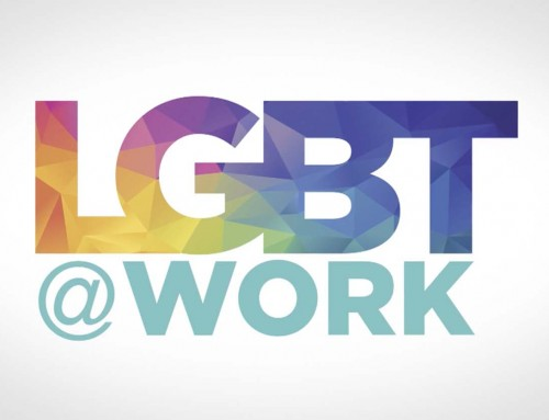 IE LGTB@WORK
