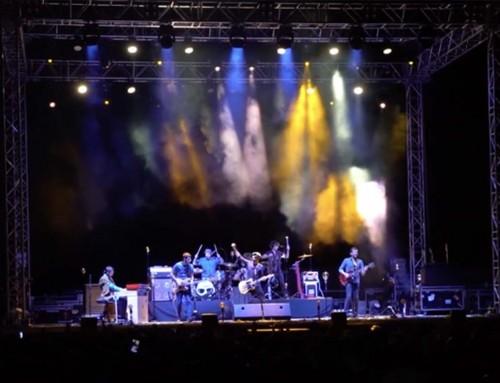 Festival Conciertos BoaJam – BoaRock