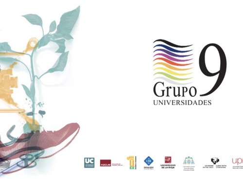 Grupo 9 Universidades