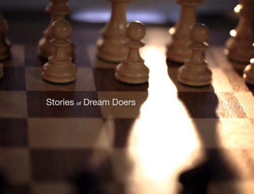 Storytelling – Dream Doers
