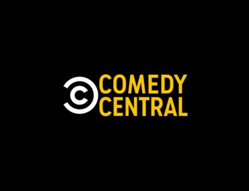 Comedy Central Events