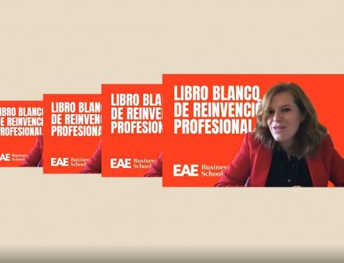 Casos de éxito de reinvención profesional | WFC de EAE Business School