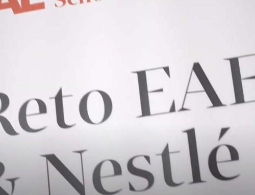 Reto EAE & Nestlé | Business Challenge
